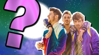 Jonas Brothers Trivia Quiz