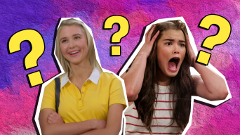 The Ultimate Alexa and Katie Quiz