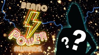 Beano Power Awards