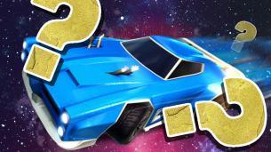 Rocket League Trivia Quiz