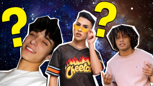 Which Tik Tok Boy Are You?