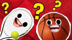 Sports quiz thumbnail