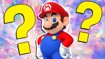 The Ultimate Super Mario Bros Quiz