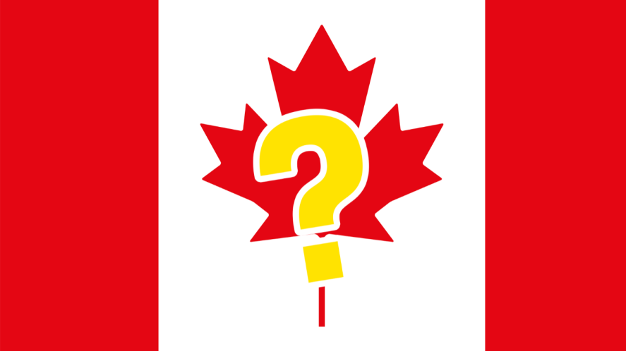 Thumbnail of Canadian flag