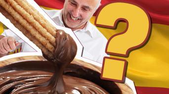 Spanish Food Quiz