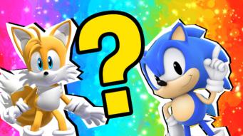 Sonic Thumbnail