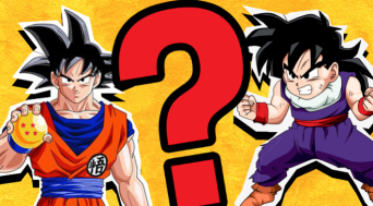 Dragon Ball Z Preview Image