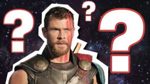 Which Thor character are you?