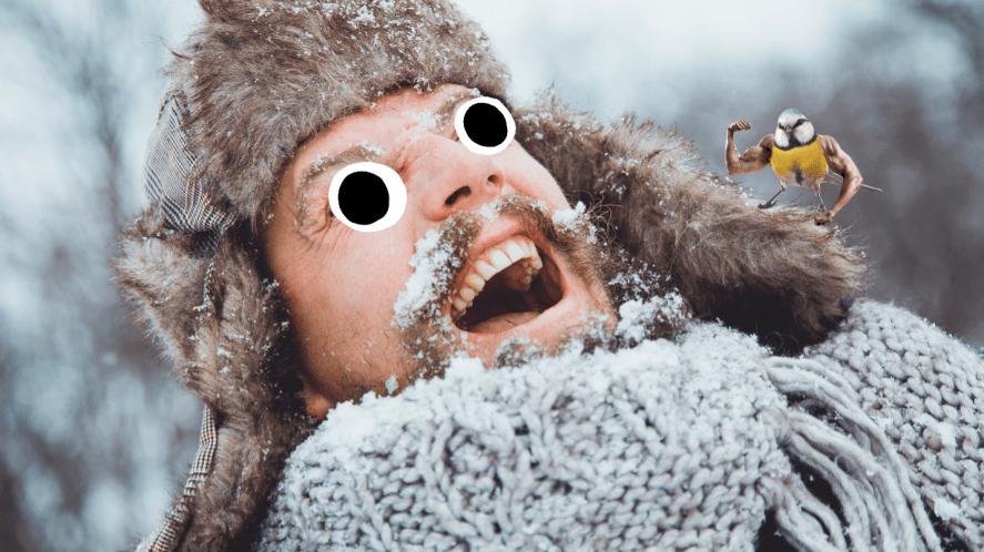 A northern man