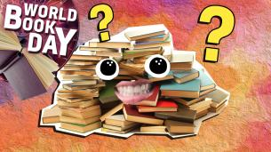 The Ultimate Book Quiz