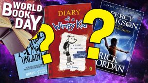 World Book Day: What Story Should You Tell?