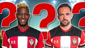 Southampton FC quiz