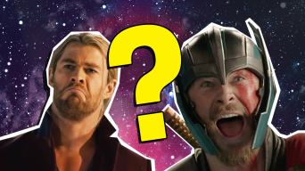 Ultimate Thor Ragnarok Quiz