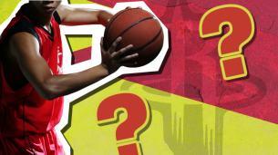 Houston Rockets Trivia Quiz