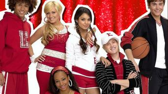 High School Musical Character Quiz