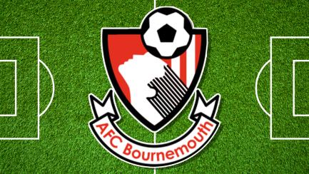AFC Bournemouth badge