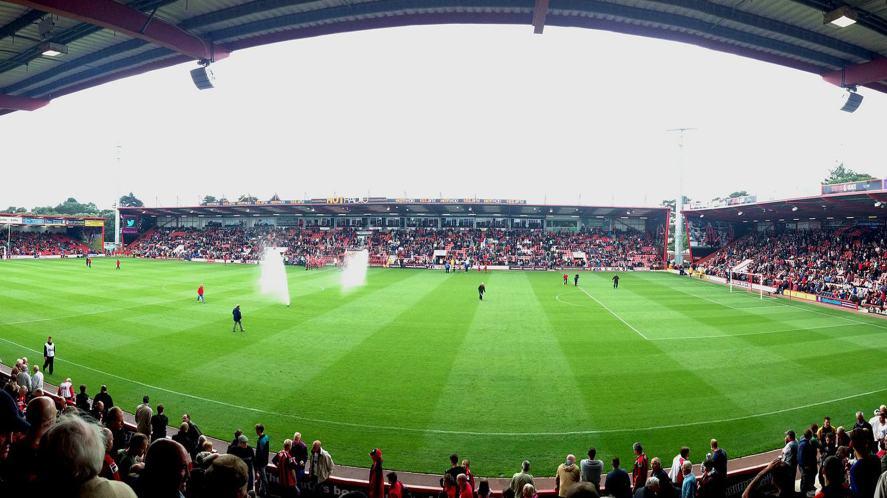 AFC Bournemouth's ground