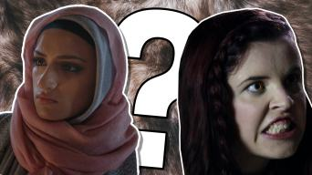 The Ultimate Wolfblood Quiz