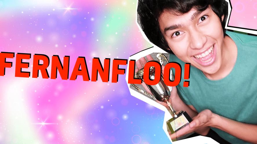 Fernanfloo result