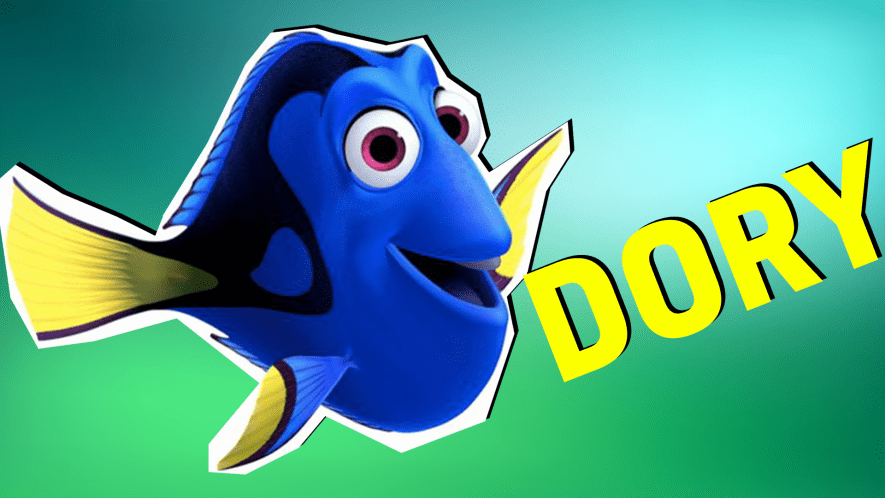 Dory Thumbnail