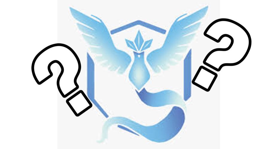 Pokemon team sign