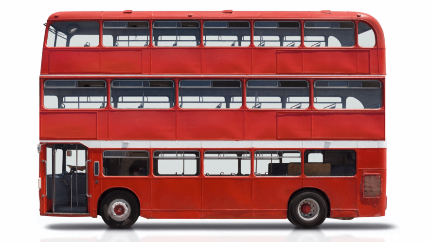 A Knight bus