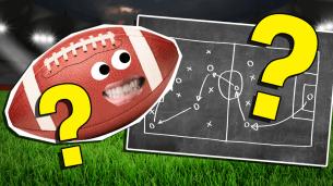 What NFL Position Am I? Quiz