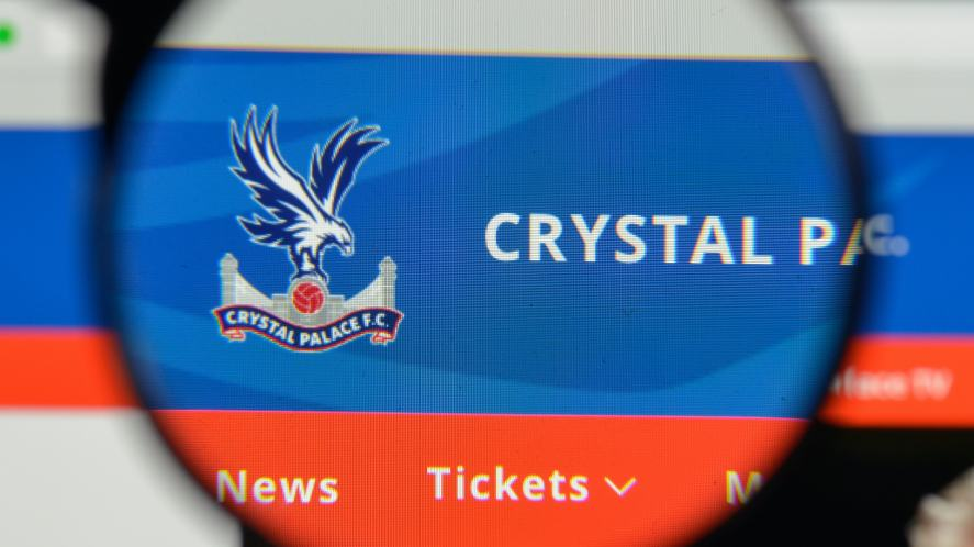 Crystal Palace website