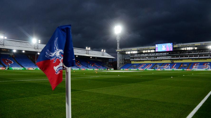 Crystal Palace's ground