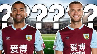 Burnley FC quiz