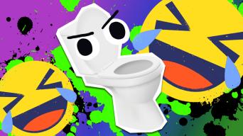 Toilet Jokes