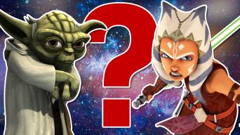 Star Wars: The Clone Wars quiz