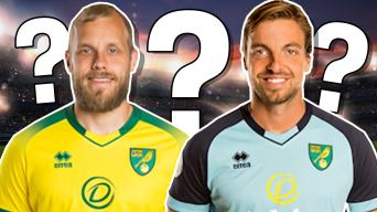 The ultimate Norwich City quiz