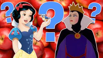 The Ultimate Snow White quiz