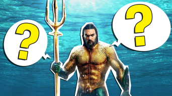 Ultimate Aquaman Quiz