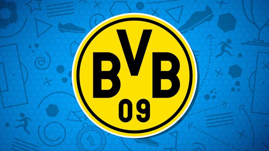 BVB 09 badge