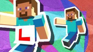 Really Really Easy Minecraft Quiz