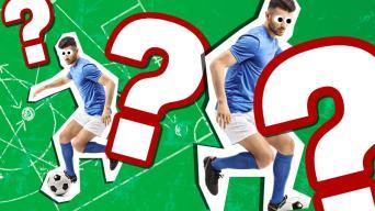 Soccer Positions Quiz