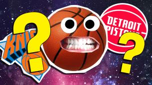 Ultimate Basketball Team Quiz