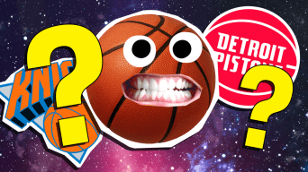 Ultimate Basketball Team Quiz