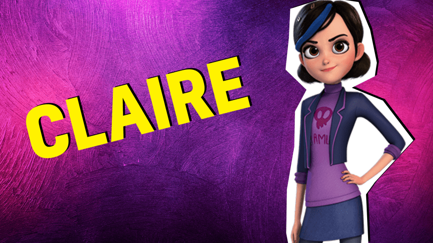 Claire result thumbnail