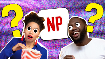 What's Your Netflix Party Style?