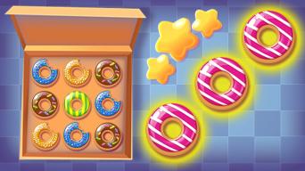 Donuts-match-three