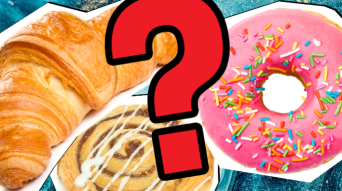 Which pastry are you quiz thumbanil