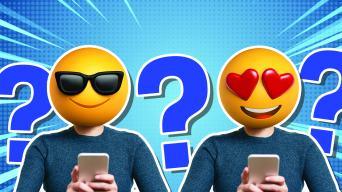 Guess the Emoji quiz