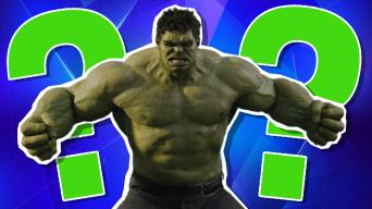 The Ultimate Hulk Quiz