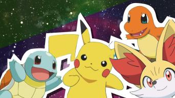 Which Starter Pokemon am I? Quiz