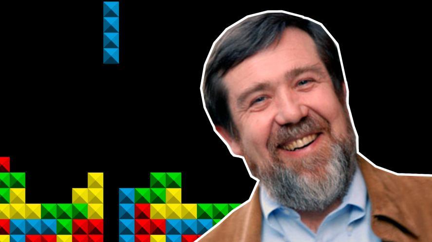 Tetris creator Alexey Pajitnov
