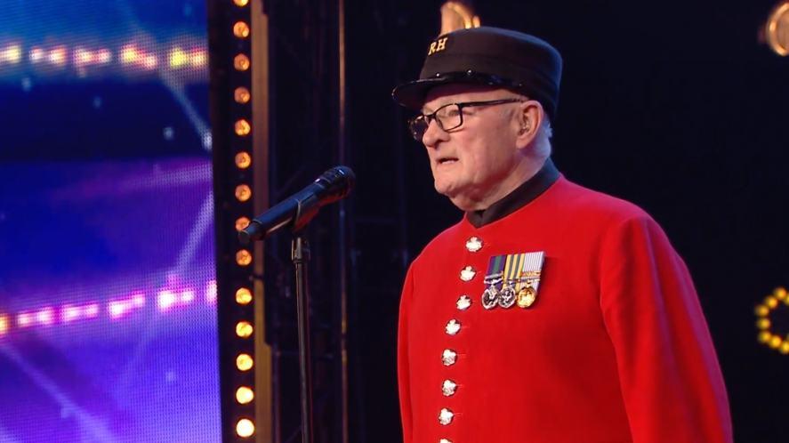 Britain's Got Talent 2019 winner