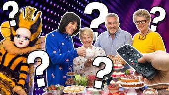 Reality TV quiz